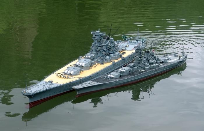 武蔵 (戦艦)の画像 p1_29